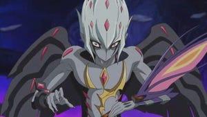 Yu-Gi-Oh! ZEXAL, Season 2 Episode 45 image
