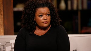 Will Yvette Nicole Brown Take Over Talking Dead from Chris Hardwick?