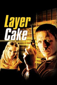 Layer Cake as Sidney