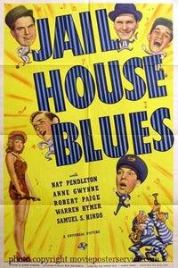Jail House Blues as Mr. Daniels