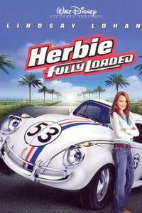 Herbie: Fully Loaded as ESPN Reporter