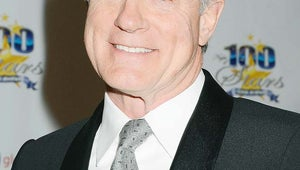 7th Heaven Star Stephen Collins Reportedly Won't Be Prosecuted for Child Molestation