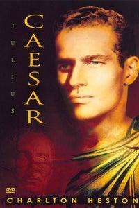 Julius Caesar as Marullus