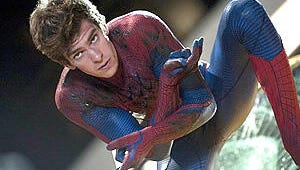 The Amazing Spider-Man Sets Tuesday Opening Box Office Record