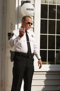 Will Patton as Quentin Glass