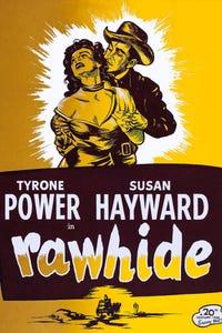 Rawhide as Tevis