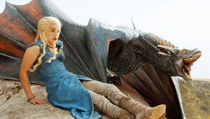 Game of Thrones Catch-Up and Scoop: What's Next for Daenerys, Theon and the Wildlings