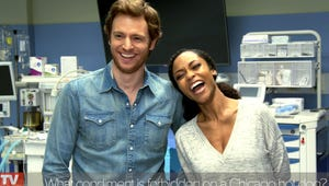 VIDEO: How Well Do the Stars of Chicago Med Know Chicago?