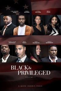 Black & Privileged: Volume 1 as Angie