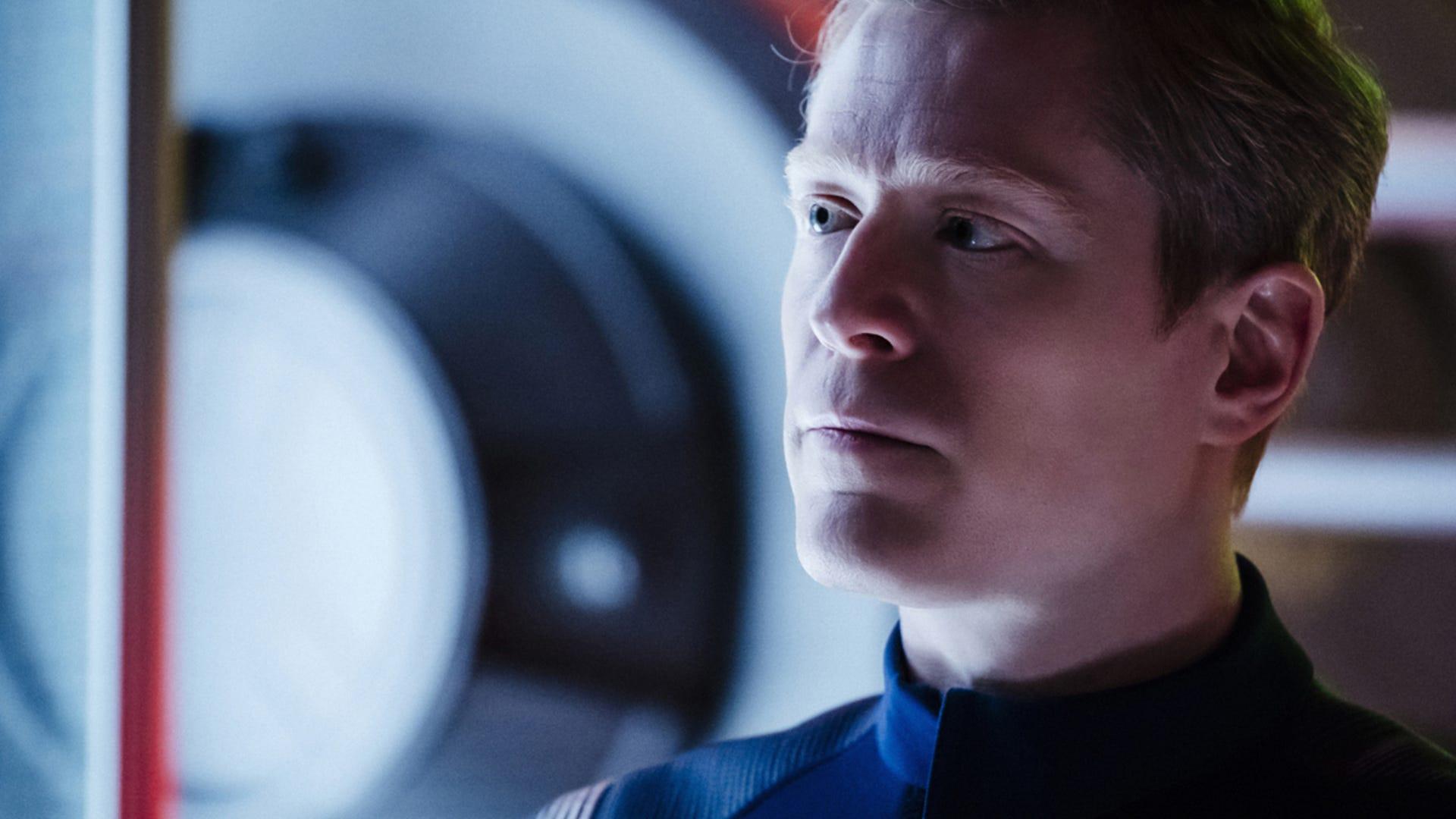 Anthony Rapp, Star Trek: Discovery