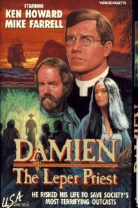 Damien: The Leper Priest as Father Leonor