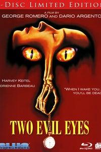 Two Evil Eyes as Usher