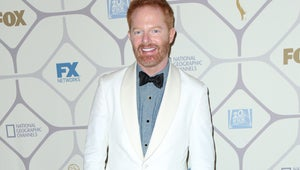 Modern Family Star Jesse Tyler Ferguson Has Cancer Removed From His Face