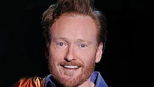 Conan O'Brien Moves to Warner Bros. Lot for New Late-Night Show