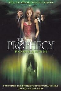The Prophecy: Forsaken as Allison