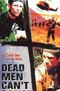 Dead Men Can't Dance as Sgt. Plonder