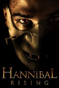 Hannibal Rising as Kolnas