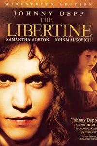 The Libertine as Vaughan