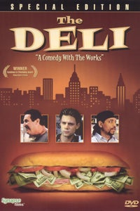 The Deli as Mary