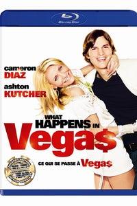 What Happens in Vegas as Mrs. Fuller
