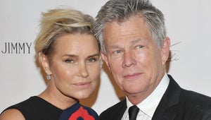 Yolanda Foster Says Lyme Disease Contributed to Her Divorce from David Foster