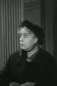 Beryl Mercer as Mrs. Baumer
