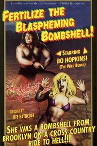 Fertilize the Blaspheming Bombshell as Sandy