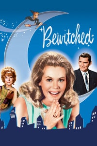Bewitched as Tabitha Stephens