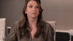 Sutton Foster Hints at More Love Triangle Drama in Younger Season 6