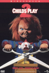 Child's Play 2 as Tommy Doll