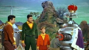 Lost in Space, Season 2 Episode 28 image