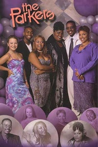 The Parkers as Moesha