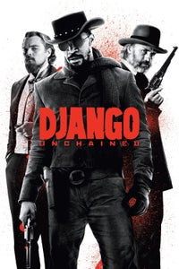 Django Unchained as Dicky Speck