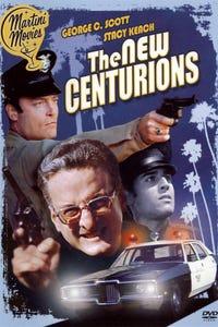 The New Centurions as Sgt. Andy Kilvinski