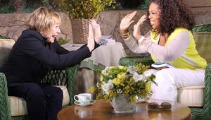 Exclusive: Shirley MacLaine Kicks Off Oprah's New Season of Super Soul Sunday