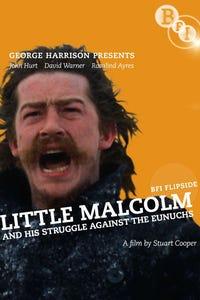 Little Malcolm as Dennis Charles Nipple