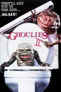 Ghoulies II as Priest