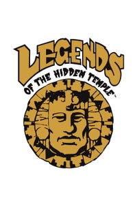 Legends of the Hidden Temple as Sadie