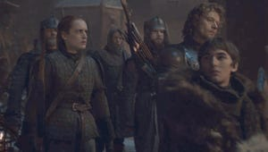 New Game of Thrones Deleted Scene Confirms Another Character's Fate