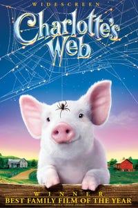 Charlotte's Web as Templeton