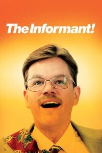 The Informant! as Aubrey Daniel