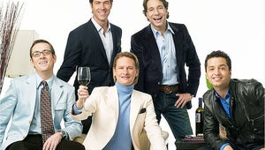 Bravo to Host Queer Eye for the Straight Guy Reunion
