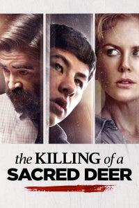 The Killing of a Sacred Deer as Steven Murphy