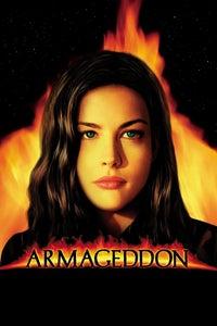 Armageddon as Ronald Quincy