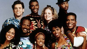 Catch Up with the Cast of In Living Color with TV Guide Network