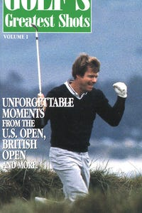 Golf's Greatest Shots, Vol. 1 as Narrator