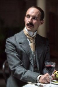 Tom Vaughan-Lawlor as Lawlor-Steve Cook