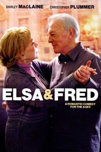 Elsa & Fred as Raymond Hayes