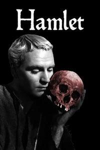 Hamlet as Osric