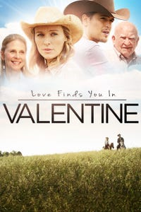 Love Finds You in Valentine as June Sterling